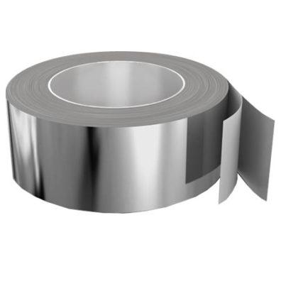 Лента алюминиевая (фольга)