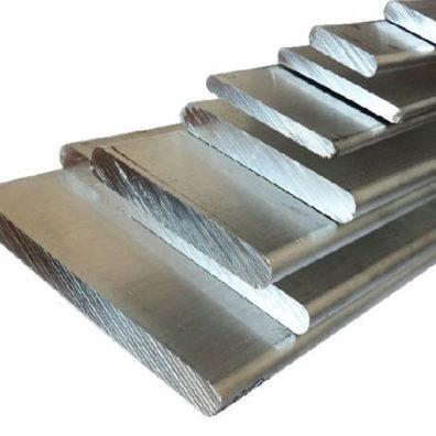 Шина электротехническая алюминиевая